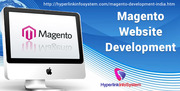 Best Magento Website Development services for hire at $15/hour Rates