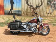 Harley-davidson Only 2915 miles