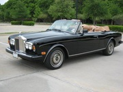 1991 rolls-royce Rolls-Royce Corniche All factory trim options