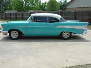 Chevrolet 1957 Chevrolet Bel Air/150/210 Custom
